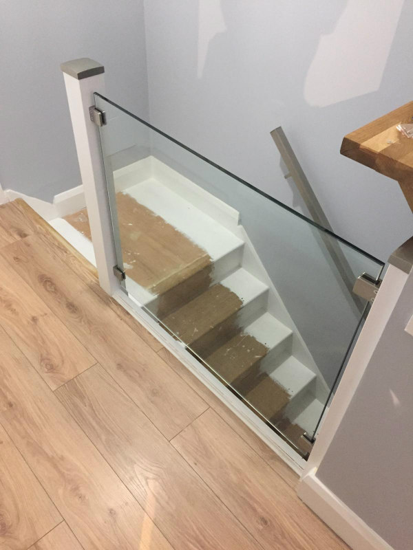 Bespoke Staircases In Eltham