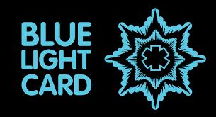 Blue Light Card Discounts