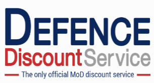 Armed Forces Discount