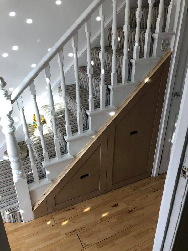 Designer Staircases In Eltham