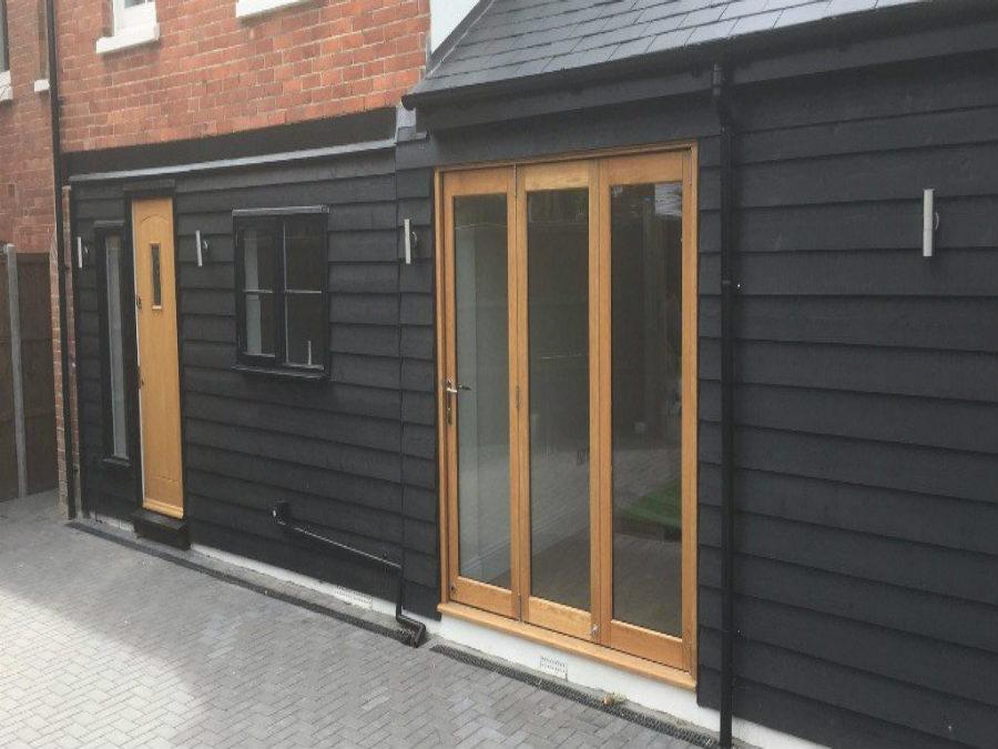 Garage Extensions In Eltham