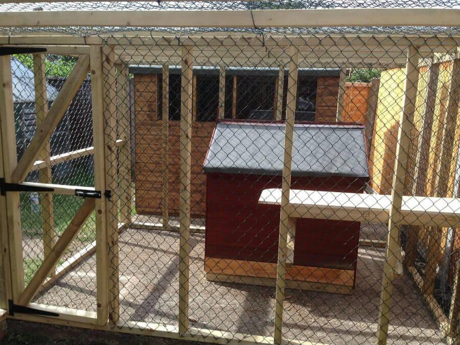 Garden Structure Catford