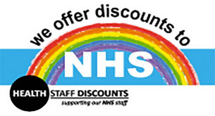 Health Staff Discounts for Kitchens