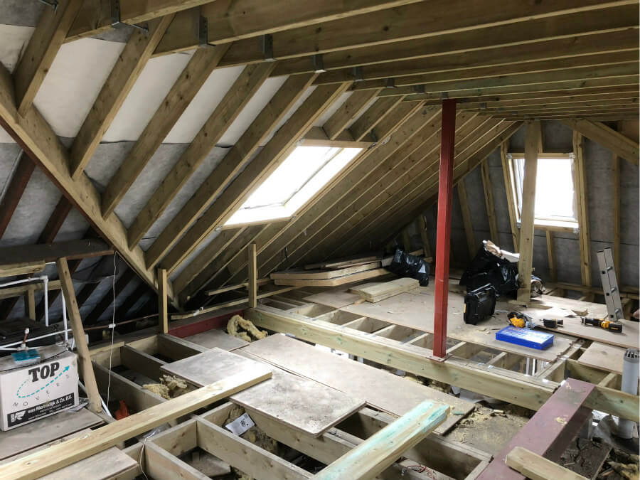 House Extensions In Sidcup