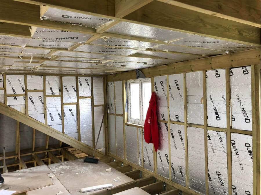 Building Extensions Contractors In Eltham
