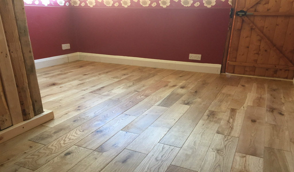 Solid Wood Installers Near Me