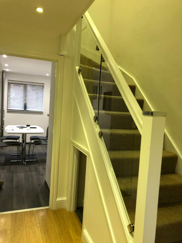 Refurbished Staircases Eltham