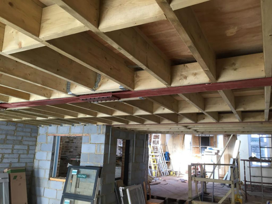 Roof Extension Chislehurst