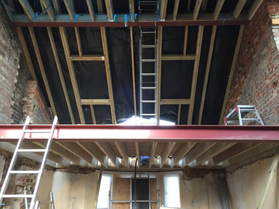 Garage Extensions and Conversion Maidstone