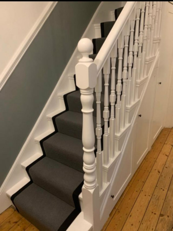 Staircase Installers In Eltham