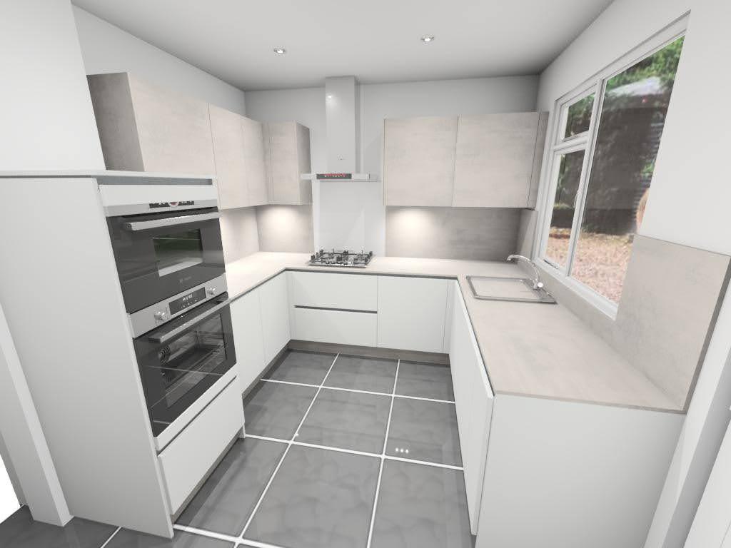 Eltham Kitchen Designer