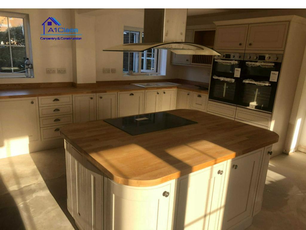 Kitchen Installer In Eltham