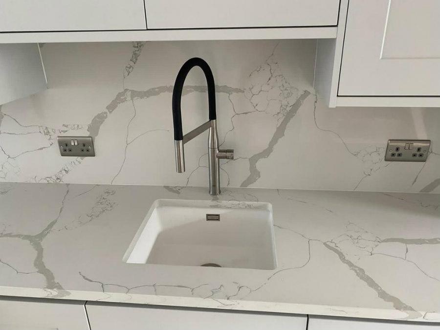 Granite Sink Eltham