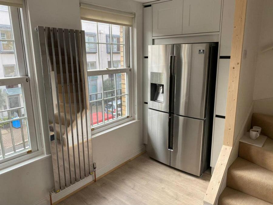Kitchen Design Eltham