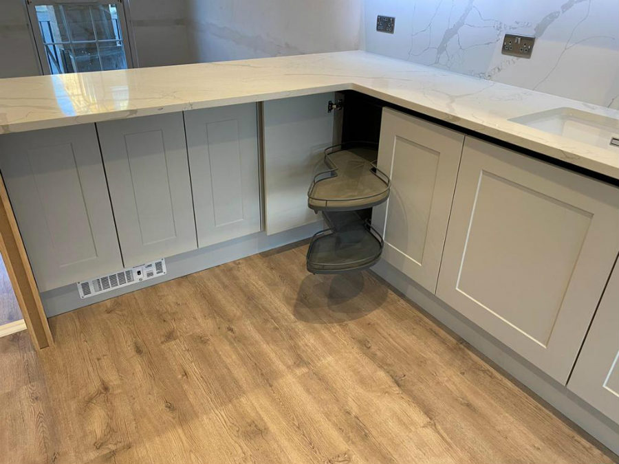 Kitchen Fitters In New Eltham