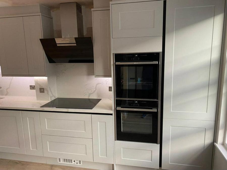 Kitchen Refurbishment Eltham