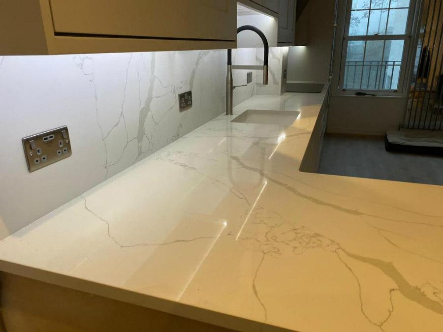 Kitchen Worktop Eltham