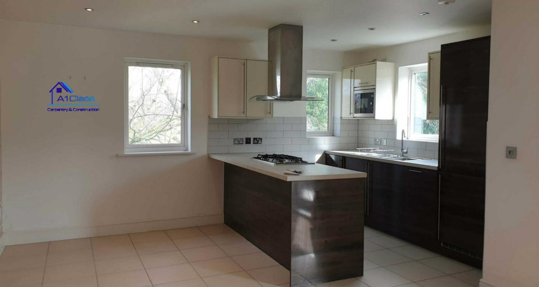 Open Plan Kitchen Eltham