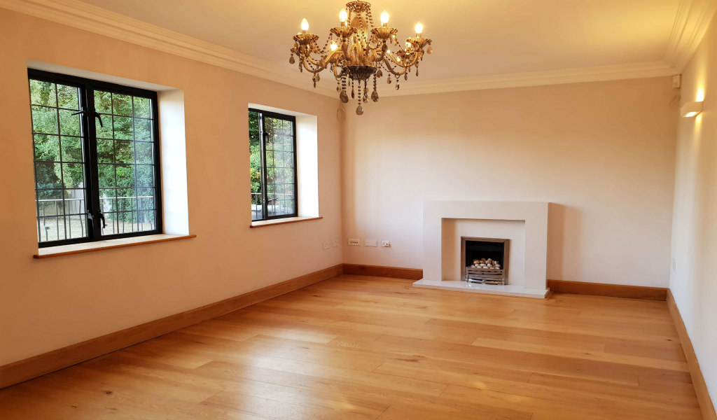 Wood Flooring Installs Near Me
